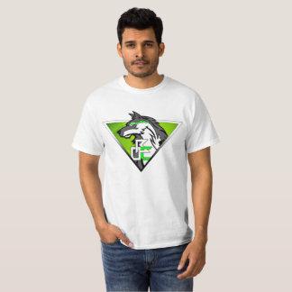Camiseta T do valor de BlackOps