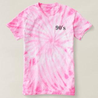 Camiseta T dos anos 90