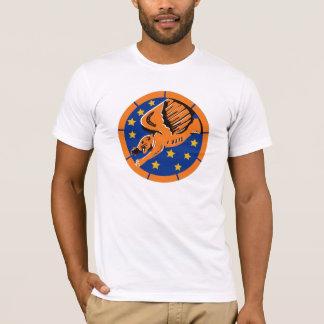 Camiseta T dos aviadores de Tuskegee
