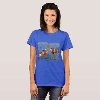 Camiseta T duvidoso do Natal