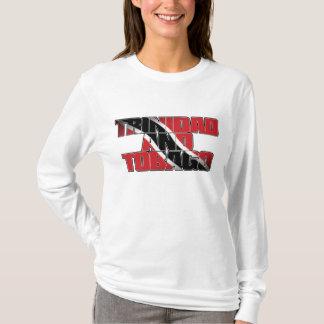 Camiseta T e Hoodie de T