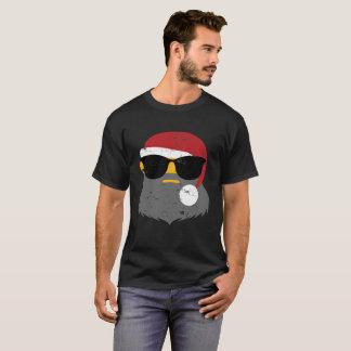 Camiseta T farpado engraçado do Moustache do t-shirt | do