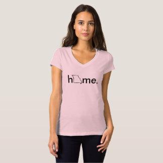 Camiseta T Home de Missouri
