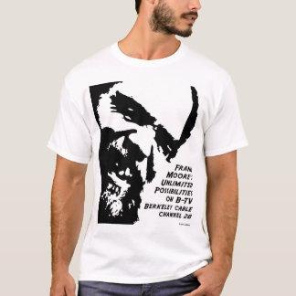 Camiseta T ilimitado das possibilidades de Frank Moore