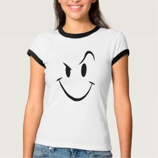 Camiseta T impertinente