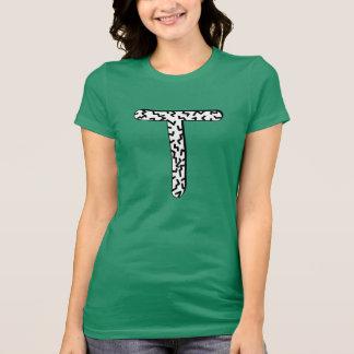 Camiseta T Jaggy