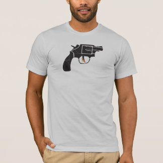 Camiseta T marcado