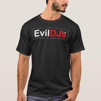 Camiseta T mau de DJs