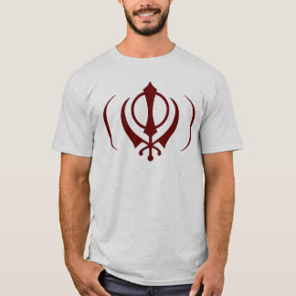 Camiseta T orgulhoso do SIKH
