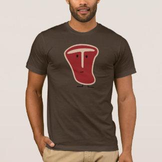 Camiseta T-osso feliz