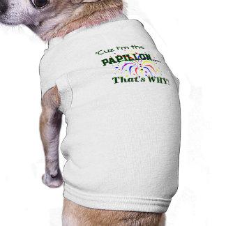 "Camiseta T ""Pap-e-Tude"""