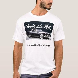 Camiseta T-Pássaro do preto do t-shirt do miúdo de