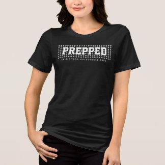 Camiseta T preparado de  