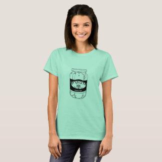 Camiseta T saboroso