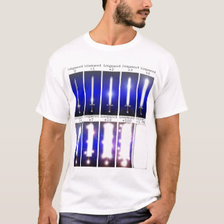 Camiseta +T-shirt 1000 de Longsword $22