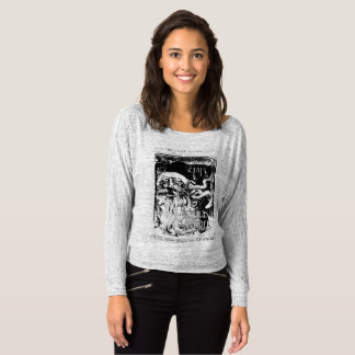 Camiseta T-shirt 1913 do jornal do papai noel do vintage