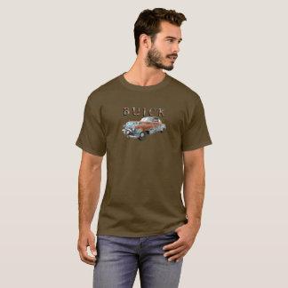Camiseta T-shirt 1950 desvanecido de Buick