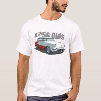 Camiseta T-shirt 1956 de Oldsmobile Rocket 88