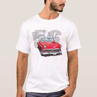 Camiseta T-SHIRT 1956 do Bel Air de Chevy