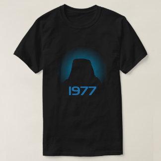 Camiseta T-shirt 1977 retro