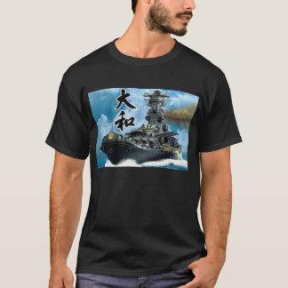 Camiseta T-shirt 1 de Yamato