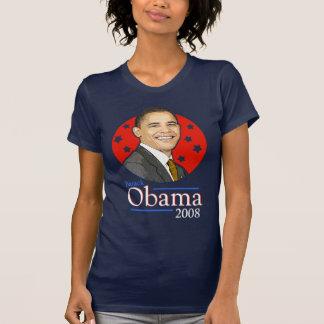 Camiseta T-shirt 2008 de Barack Obama