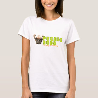 Camiseta T-shirt 2008 de Pugnic (mulheres)