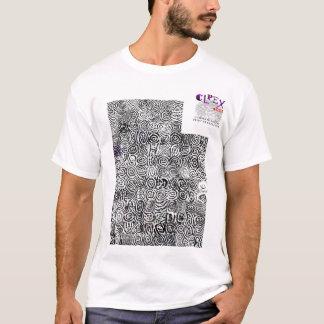 Camiseta t-shirt 2010 de CLPEX.com: 200th Smiley!