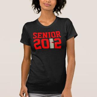 Camiseta T-shirt 2012 dos MAIS VELHO