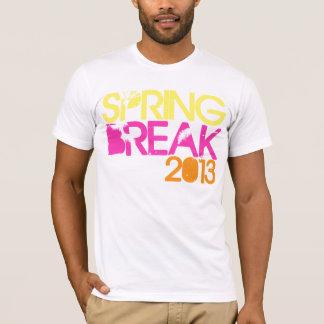 Camiseta T-shirt 2013 das FÉRIAS DA PRIMAVERA