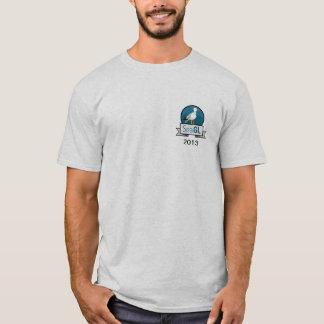 Camiseta T-shirt 2013 de SeaGL