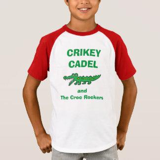 Camiseta T-shirt 2015 de Crikey Cadel (crianças)