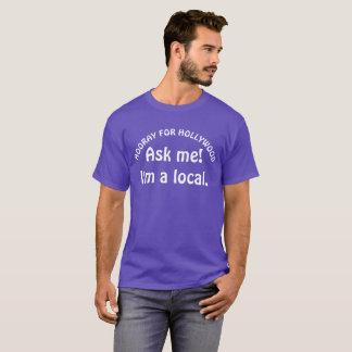 Camiseta T-shirt 2017 do AG