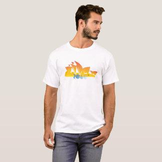 Camiseta T-shirt 2060 de Sydney