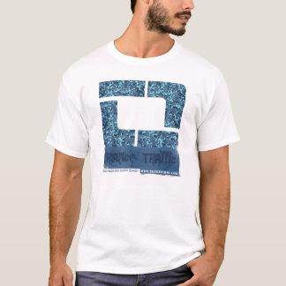 Camiseta T-shirt 3 do tráfego do Trance