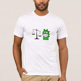 Camiseta T-shirt 4 do Duelist
