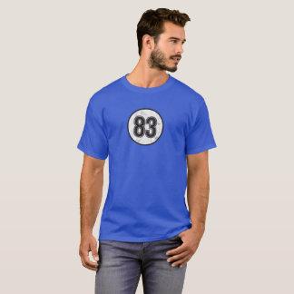 Camiseta T-shirt 83