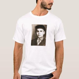 Camiseta T-shirt abençoado de Jose Sánchez