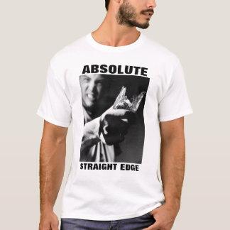 Camiseta T-shirt ABSOLUTO de SXE