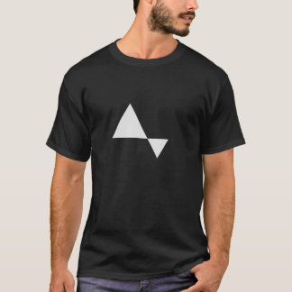 Camiseta T-shirt abstrato