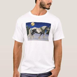 Camiseta T-shirt aciganado do feriado de Vanner