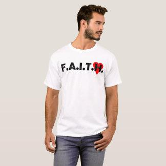 Camiseta T-shirt agradável