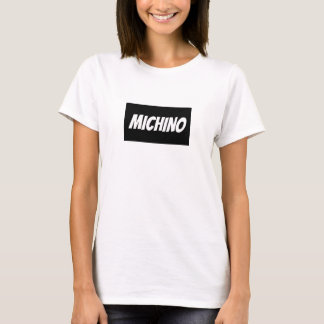 Camiseta T-shirt agradável de MICHINO