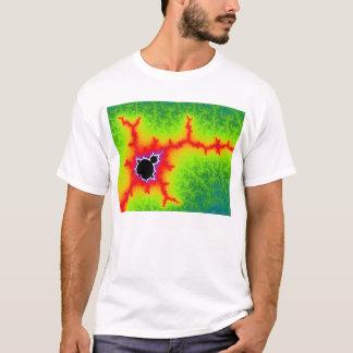 Camiseta T-shirt altamente carregado
