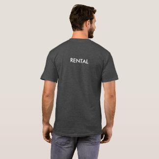 Camiseta T-shirt ALUGADO
