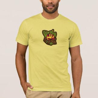 Camiseta t-shirt americano do roupa dos homens hof17