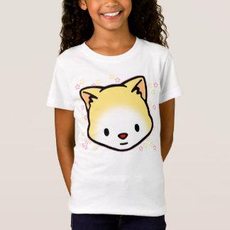 Camiseta T-shirt amigável doce da estrela