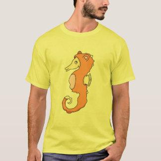 Camiseta T-shirt arborizado (Feecal e amigos)