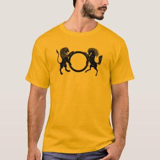Camiseta T-shirt ateu da república
