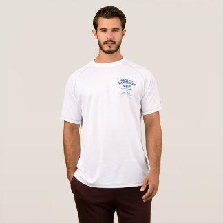 Camiseta T-shirt ativo do esporte do moinho do primavera